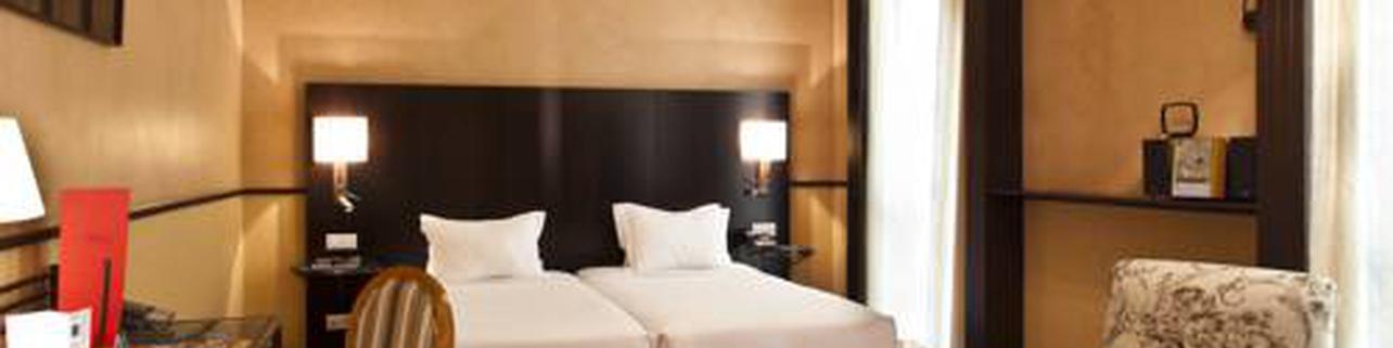 AC Hotel Ciudad de Tudela, a Marriott Lifestyle Hotel