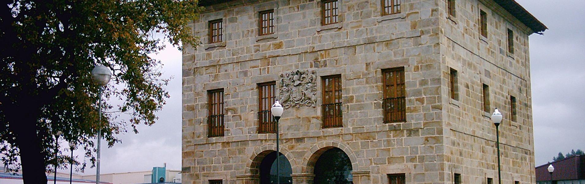 Palacio Larragoiti