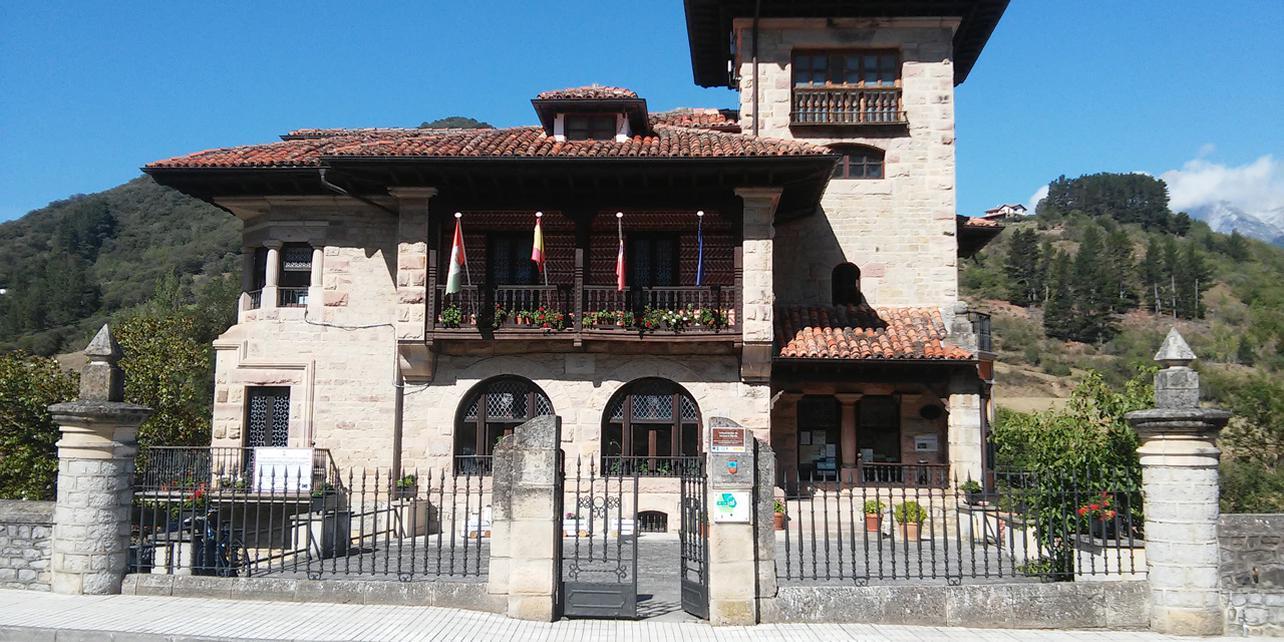 Palacio de Bedoya-Soberón