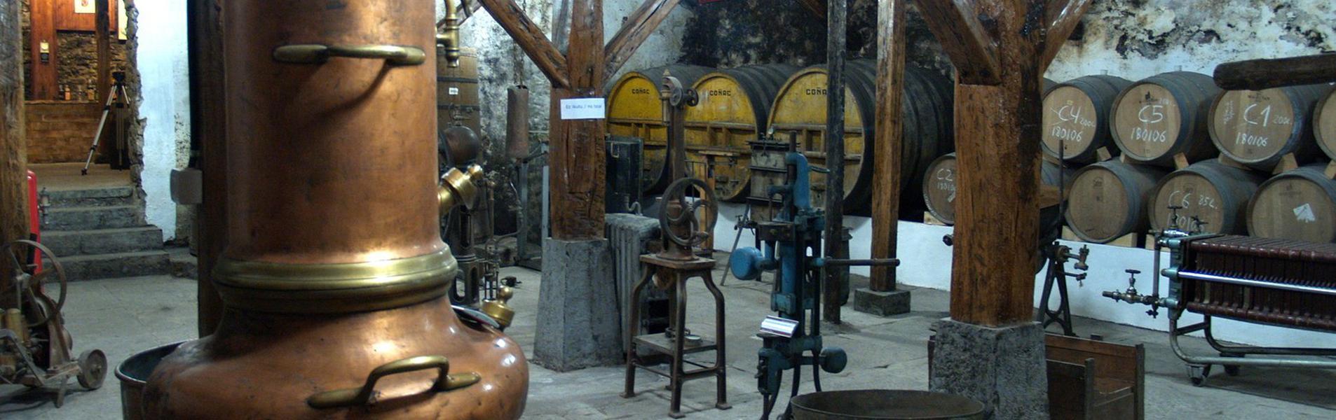 Museo del licor