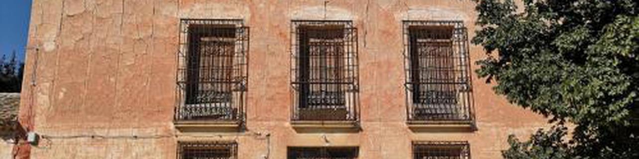 Mansion La Caballusa