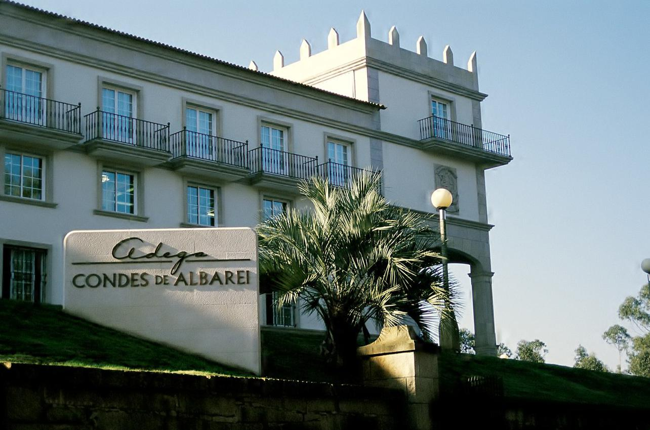 Adega Condes de Albarei, S.A.U