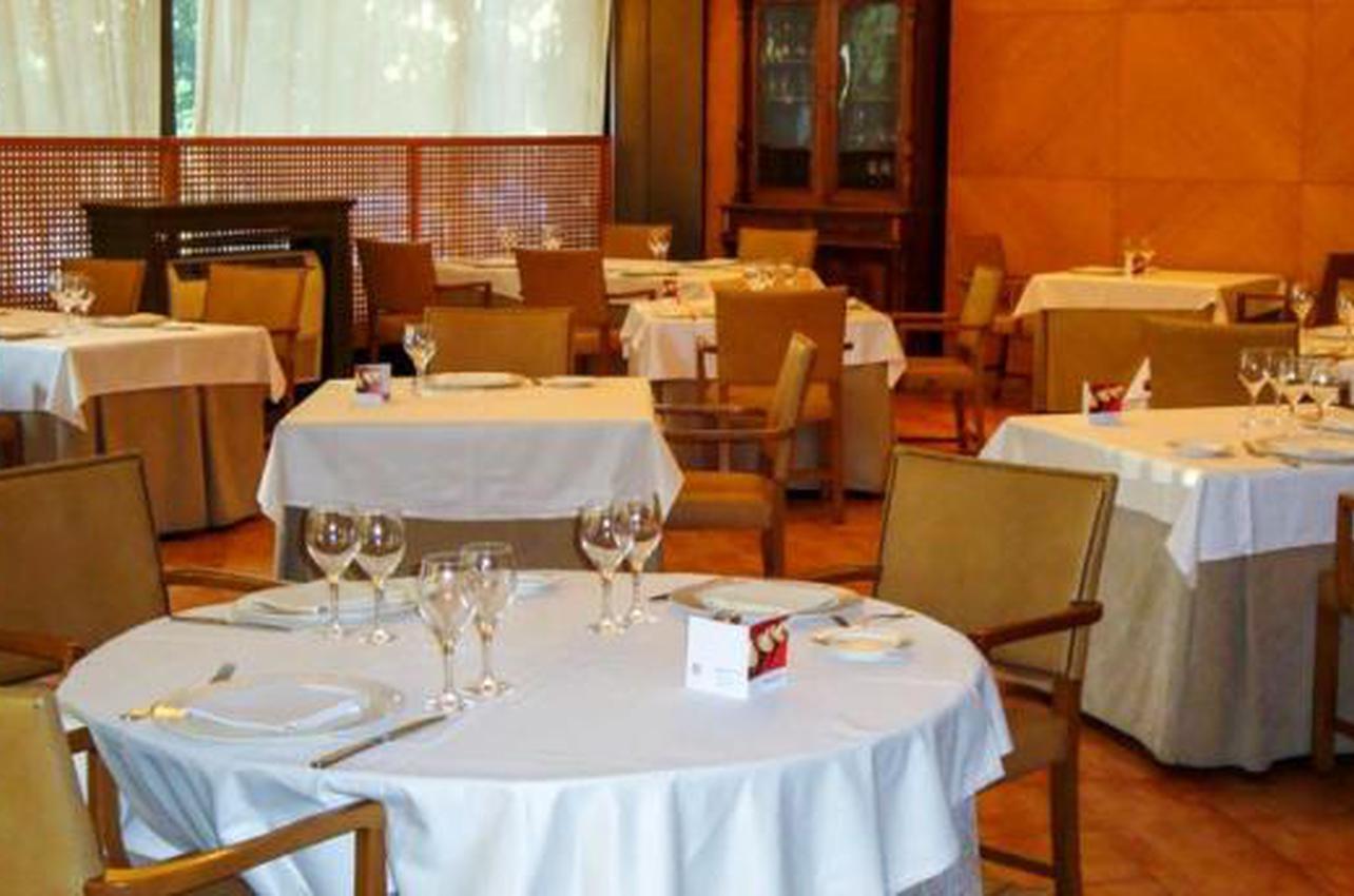 Alambí - Hotel Hesperia Sant Just