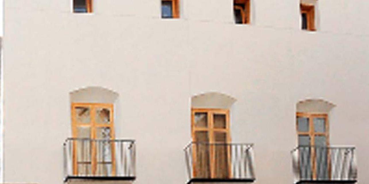 Casa dels Berenguer