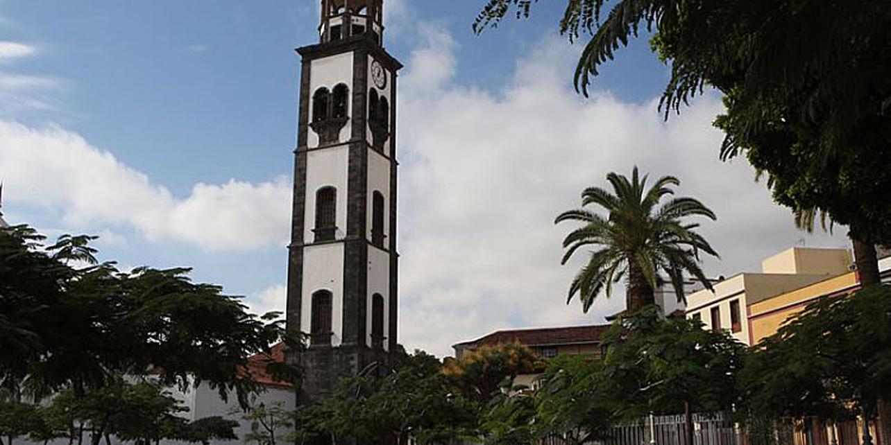 Iglesia de la Concepción de Santa Cruz de Tenerife