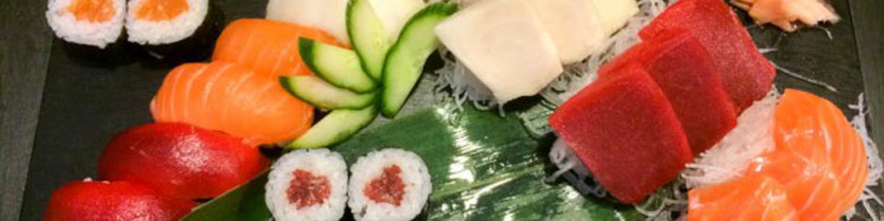 Naniwa Ramen Sushi