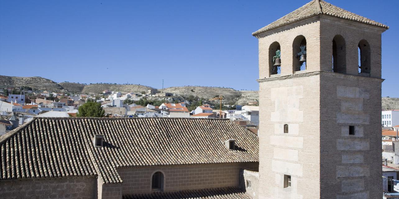 Barrio de San Juan