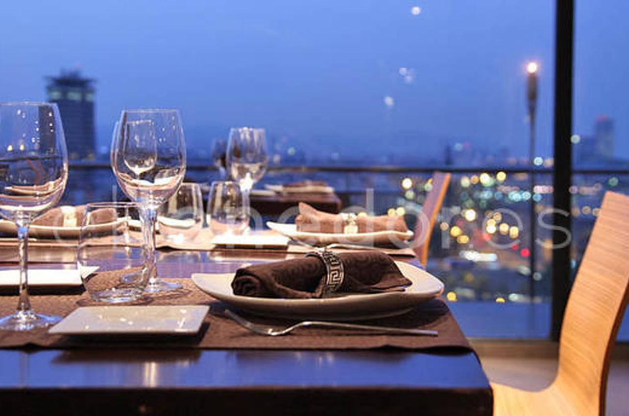Miramar Restaurant Garden & Club