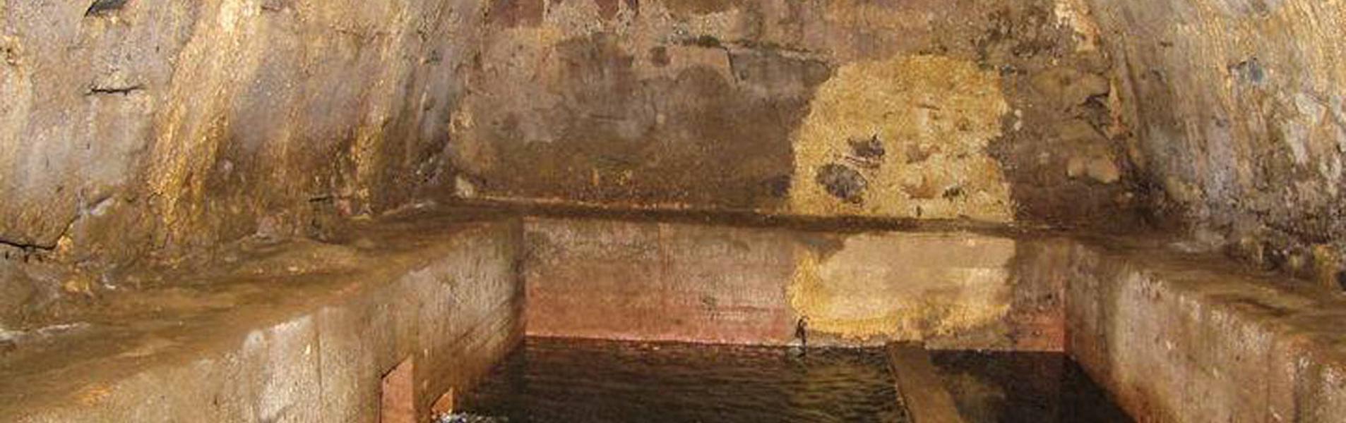 Arca del Agua