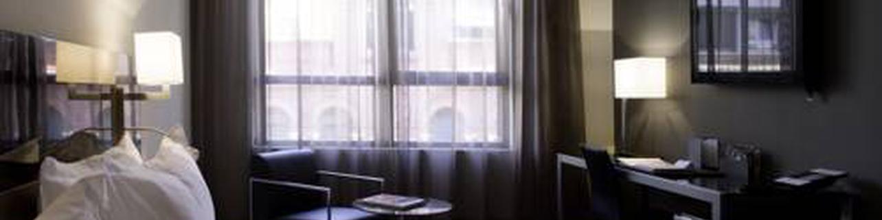 AC Hotel Avenida de America, a Marriott Lifestyle Hotel