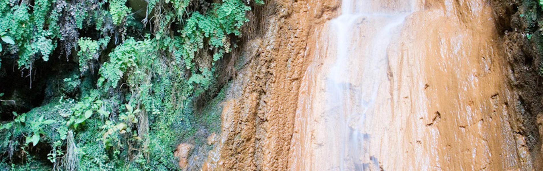 Paraje Natural de la Fuente Agria