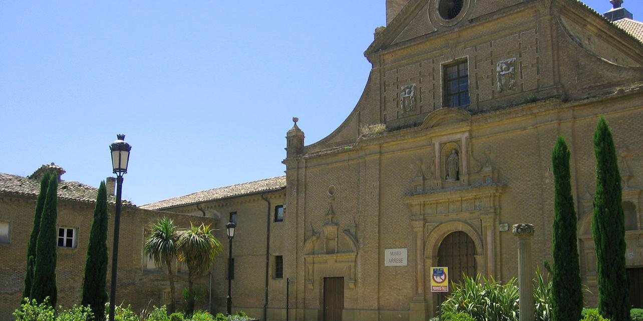 a66d0af8355 Iglesia de Nuestra Señora del Rosario