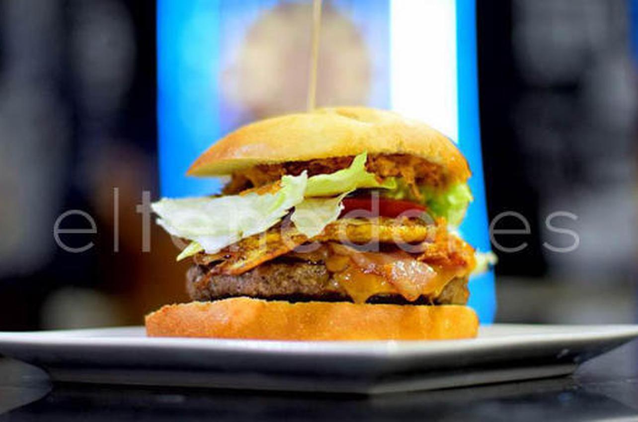 American's Burger & Coffee