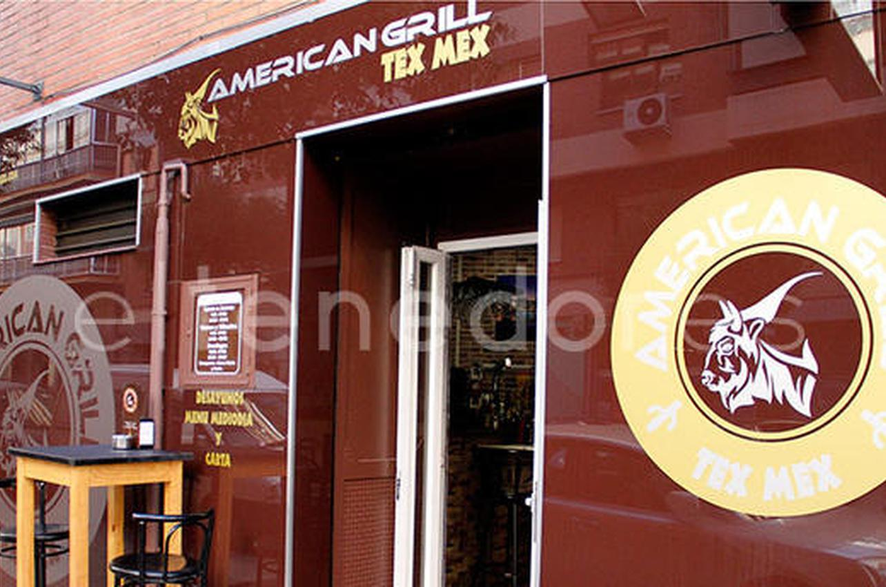 American Grill Tex-mex