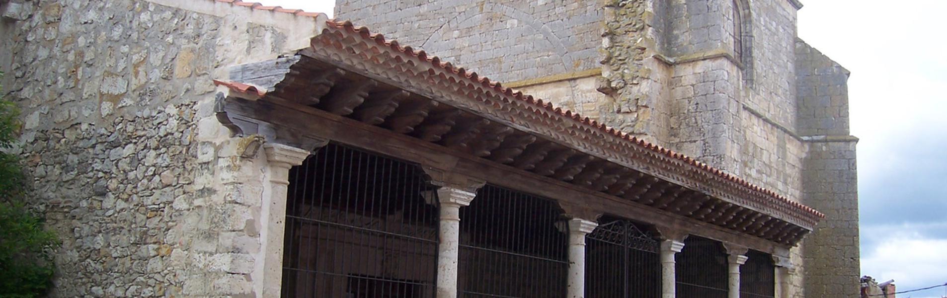 Peñaflor de Hornija