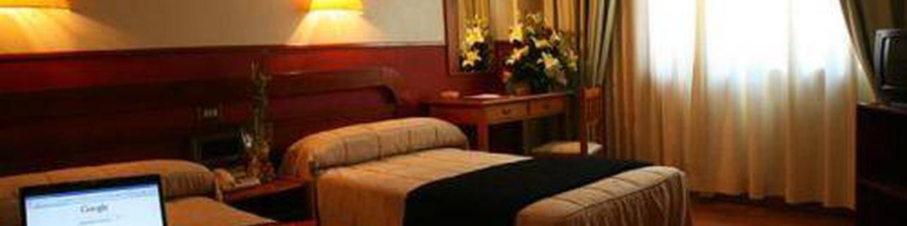 Hotel Airiños 3* Superior