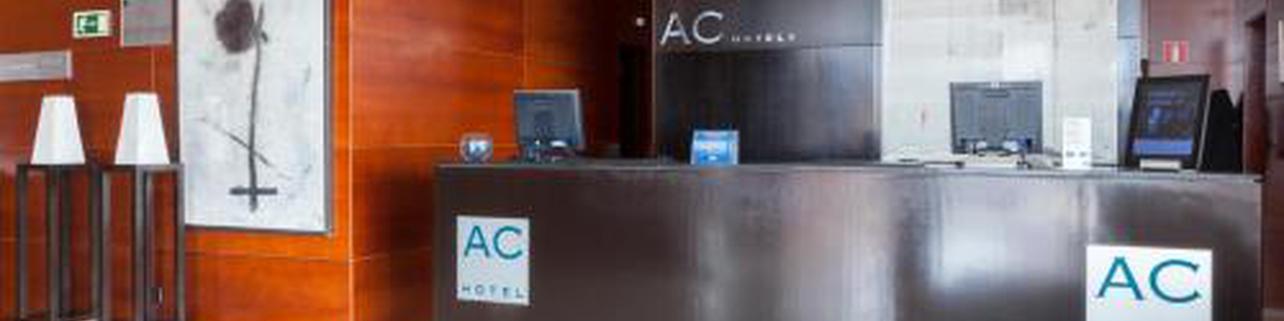 AC Hotel Alcala de Henares, a Marriott Lifestyle Hotel