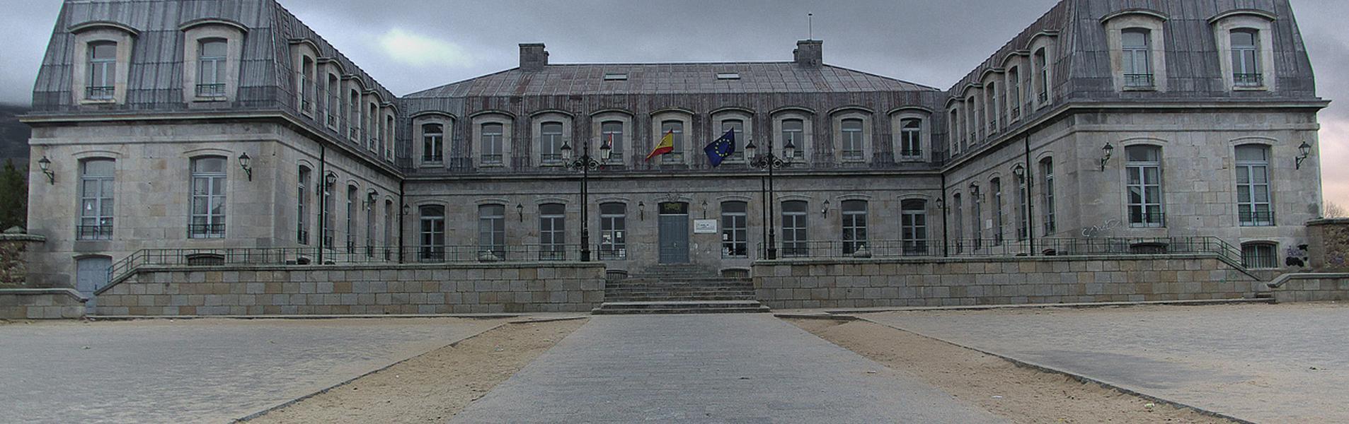 Palacio de los duques de Alba