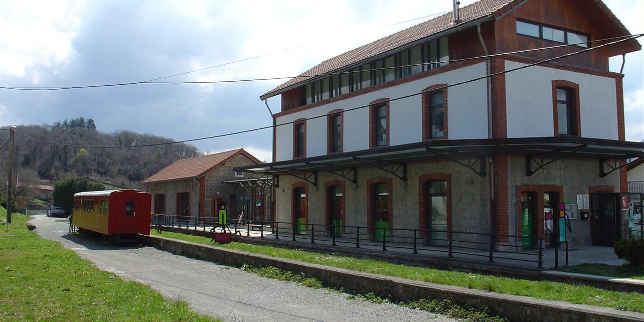 Vía Verde Plazaola