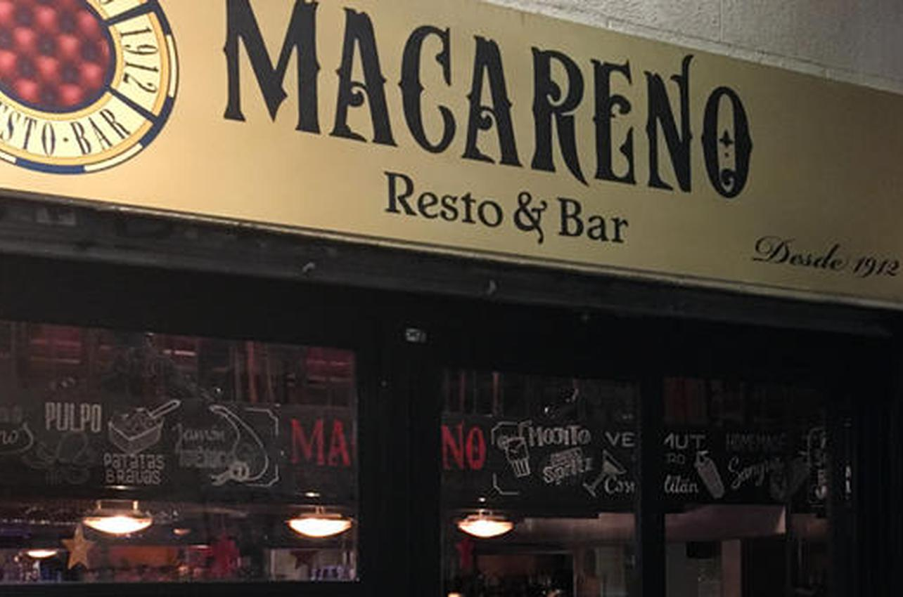 Macareno