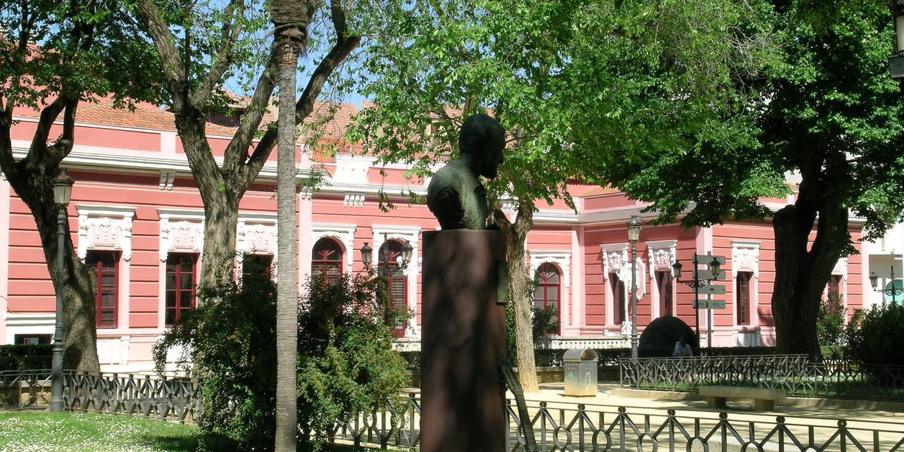 Antiguo Gran Casino