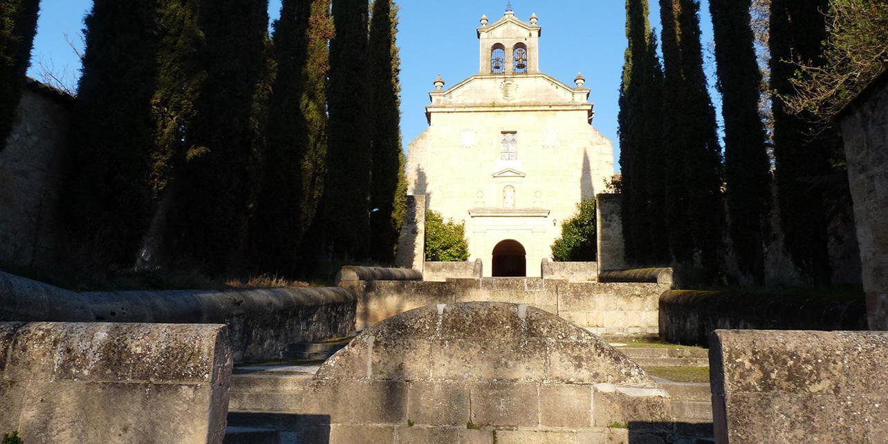 Monasterio de los Carmelitas Descalzos de Segovia