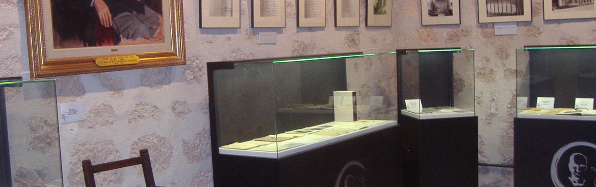 Museo 'Viaje a La Alcarria'