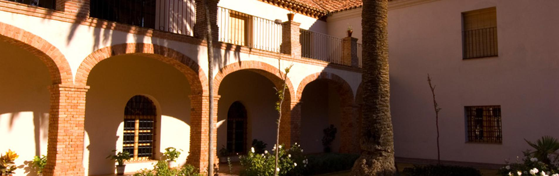 Museo Hospital de Mineros de San Rafael