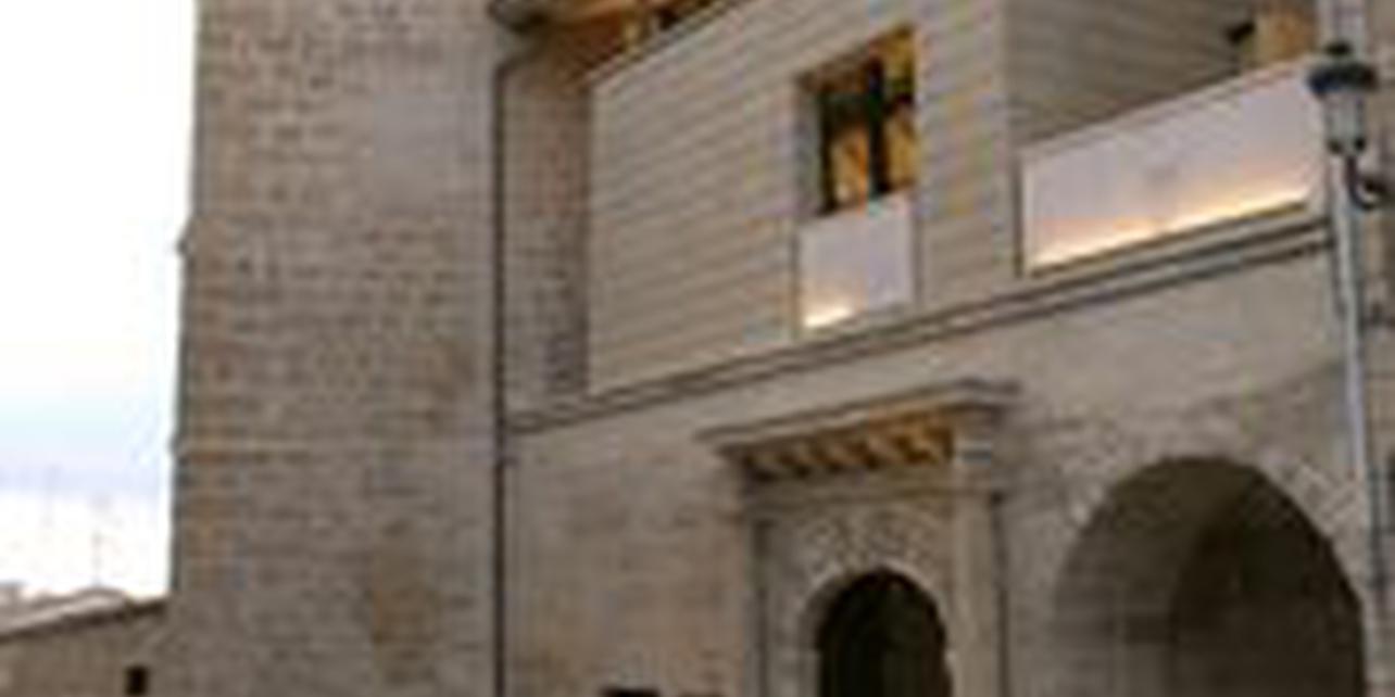 Museo de Arte Contemporáneo El Torreón