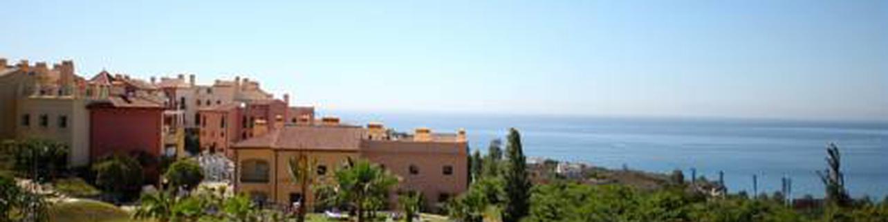Pierre & Vacances Village Terrazas Costa del Sol
