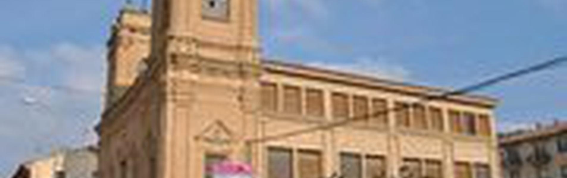 Palacio de los Gomara