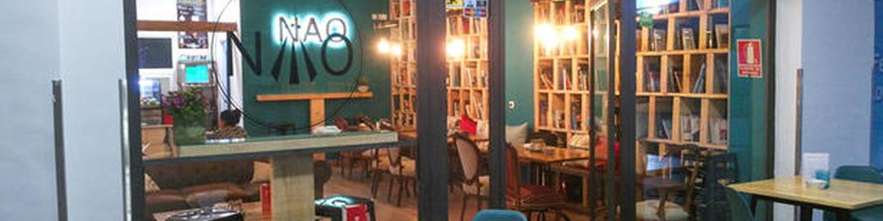 Nao Bistro Bar