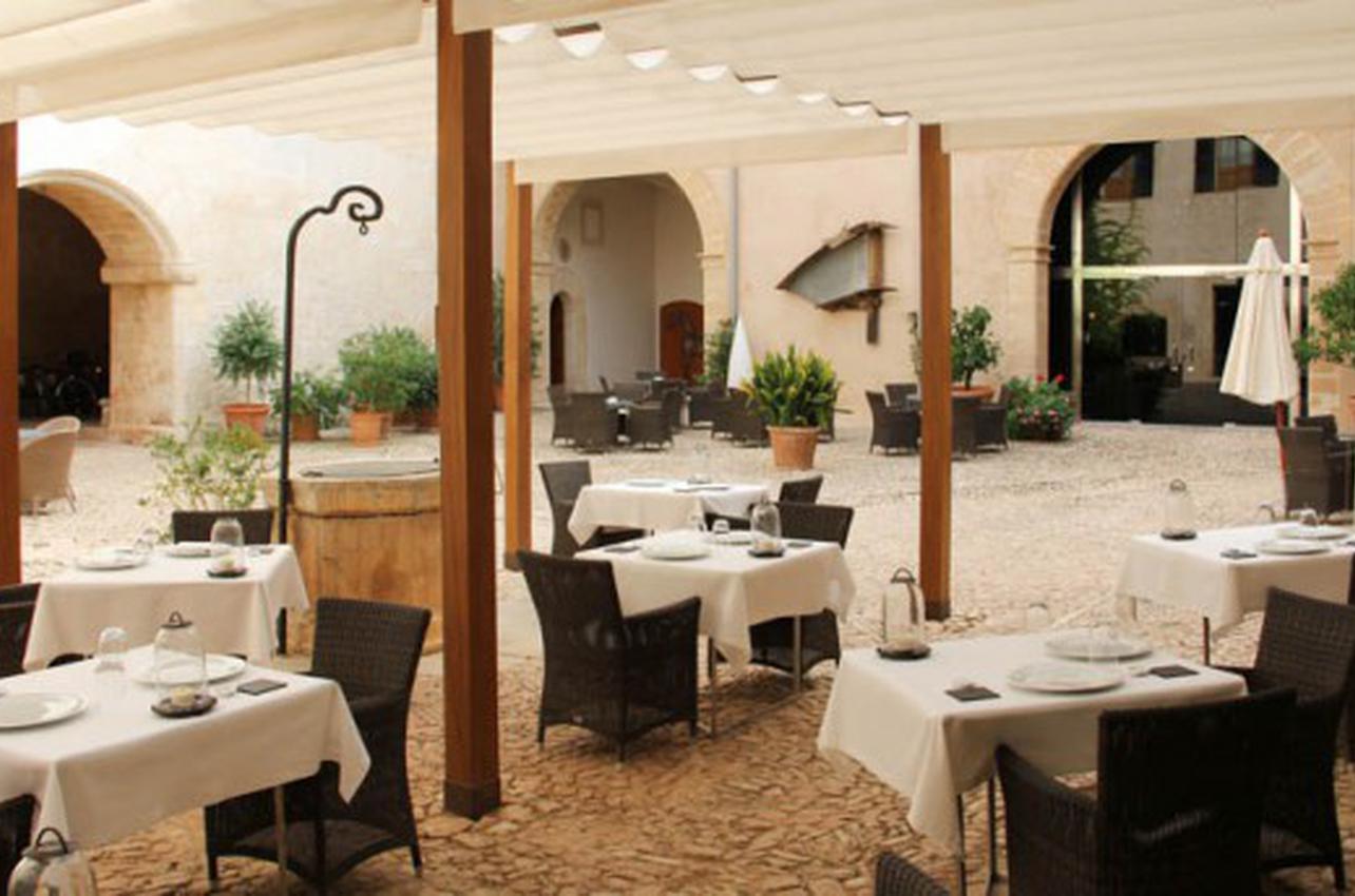 Arxiduc - Hotel Hilton Sa Torre