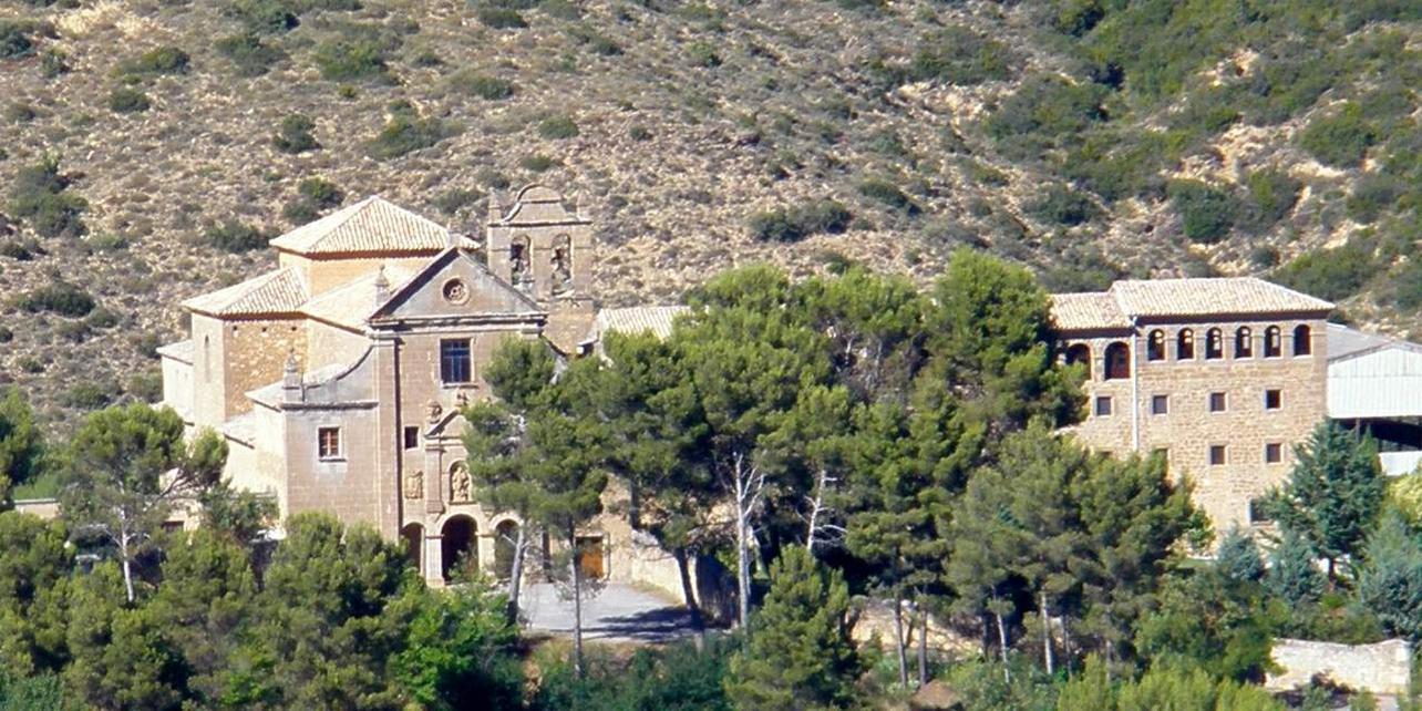Monasterio e iglesia de Valentuñana