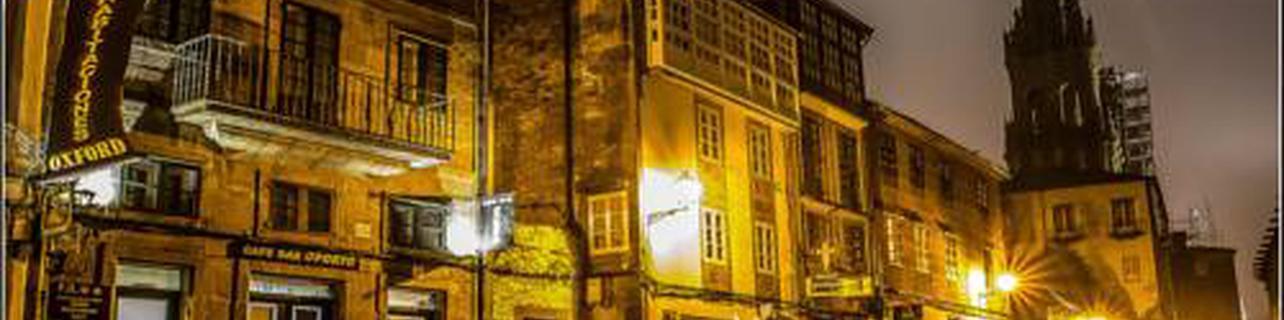 Oxford Suites Santiago de Compostela