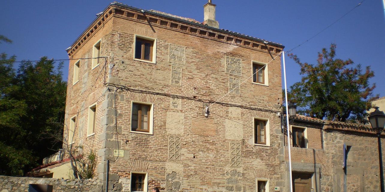 Monasterio de Prestado