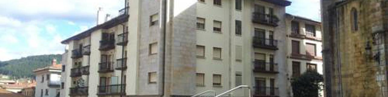 Apartamento Gernika - Guernica centro