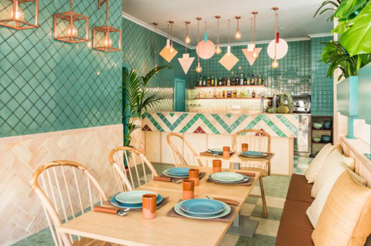 Albabel Bar-Restaurante