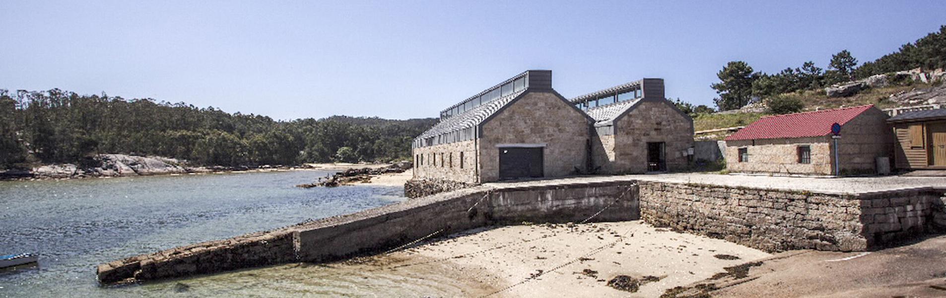 Museo de Salga