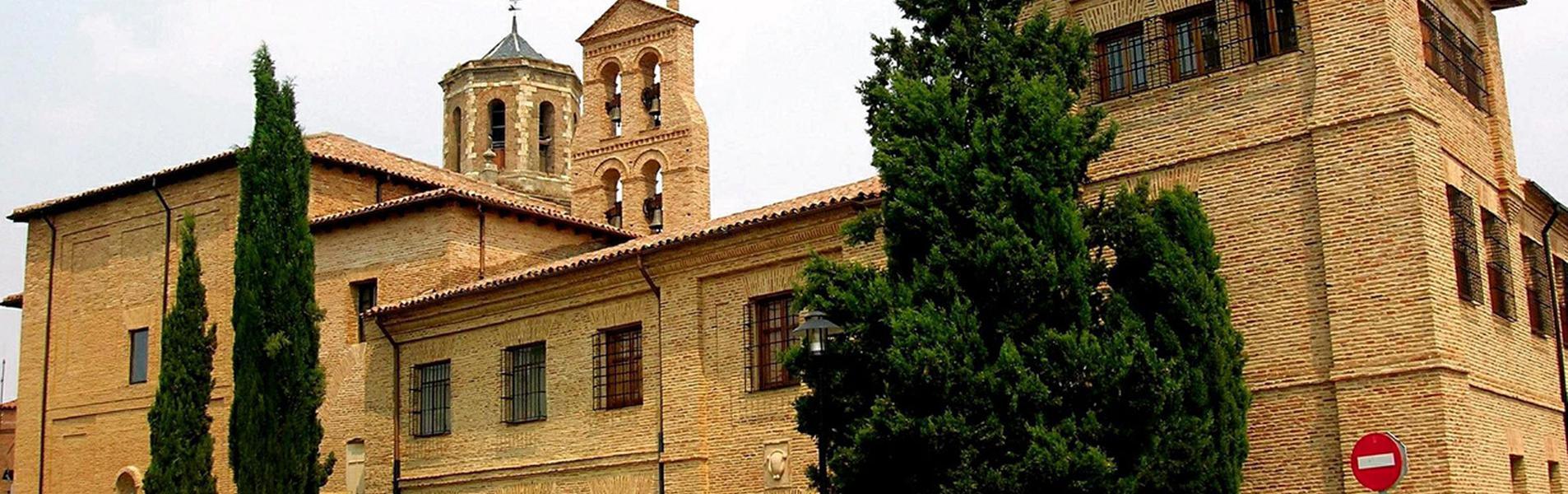 Museo de las Madres Benedictinas