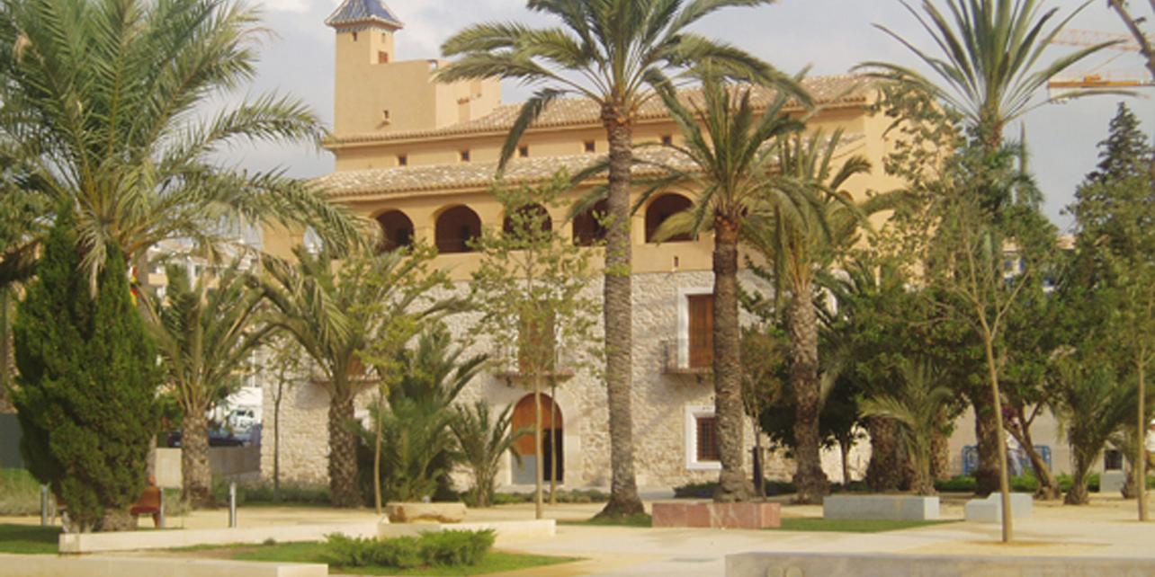 Casa Museo La Barbera dels Aragonés