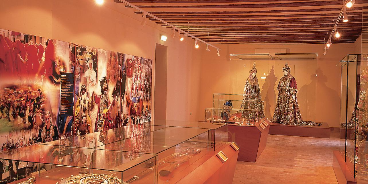 Museo de la Fiesta