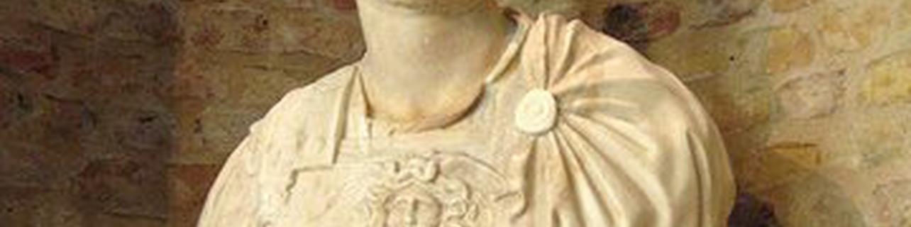 Adriano metamorfosis (117-2017). El nacimiento de una nueva Roma