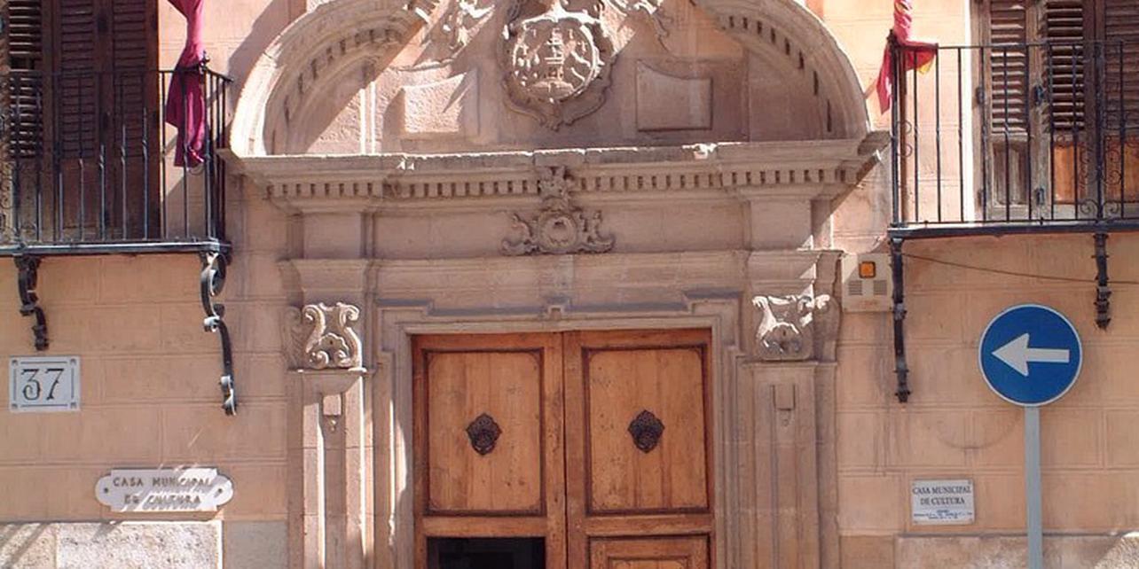 Museo Arqueológico Cayetano de Mergelina
