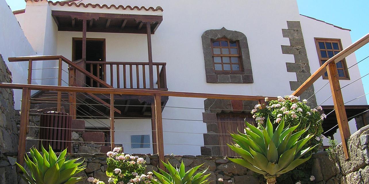 Museo de tradiciones de Tejeda