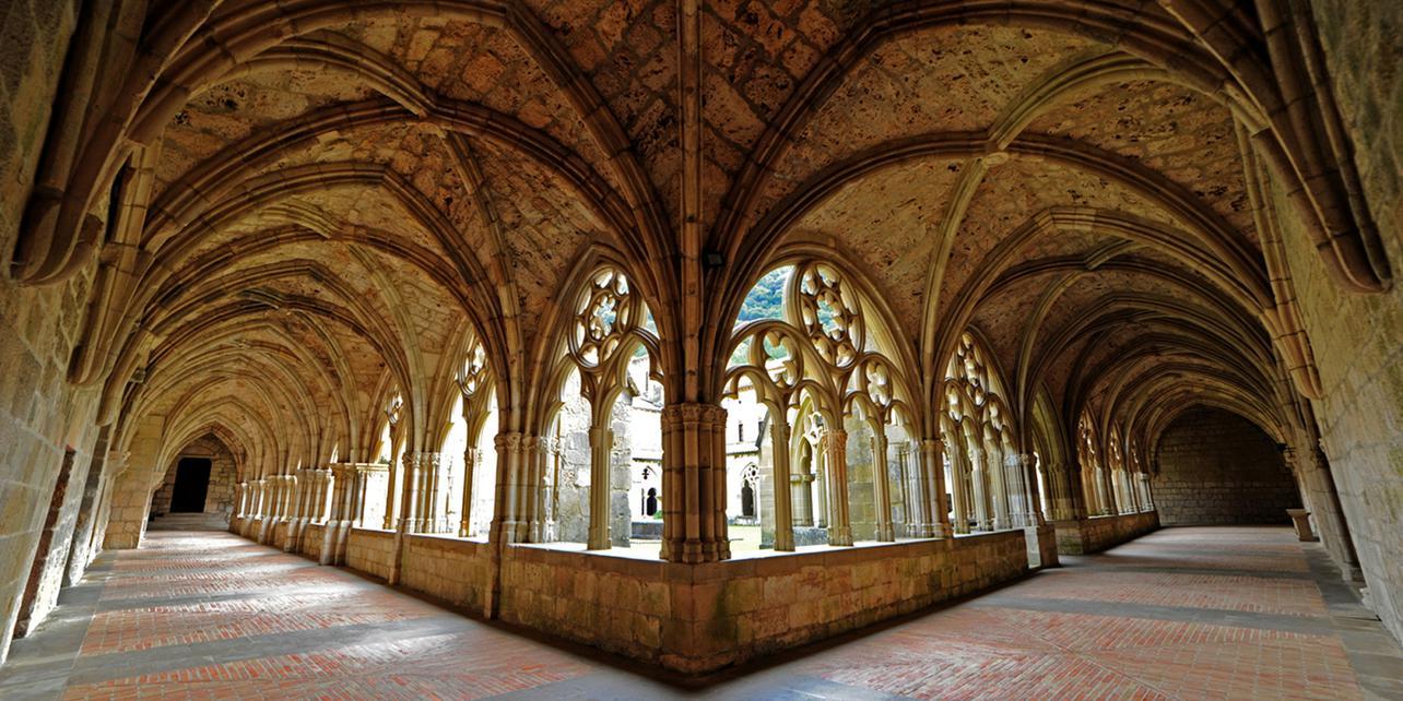 Monasterio de Santa María de Irantzu