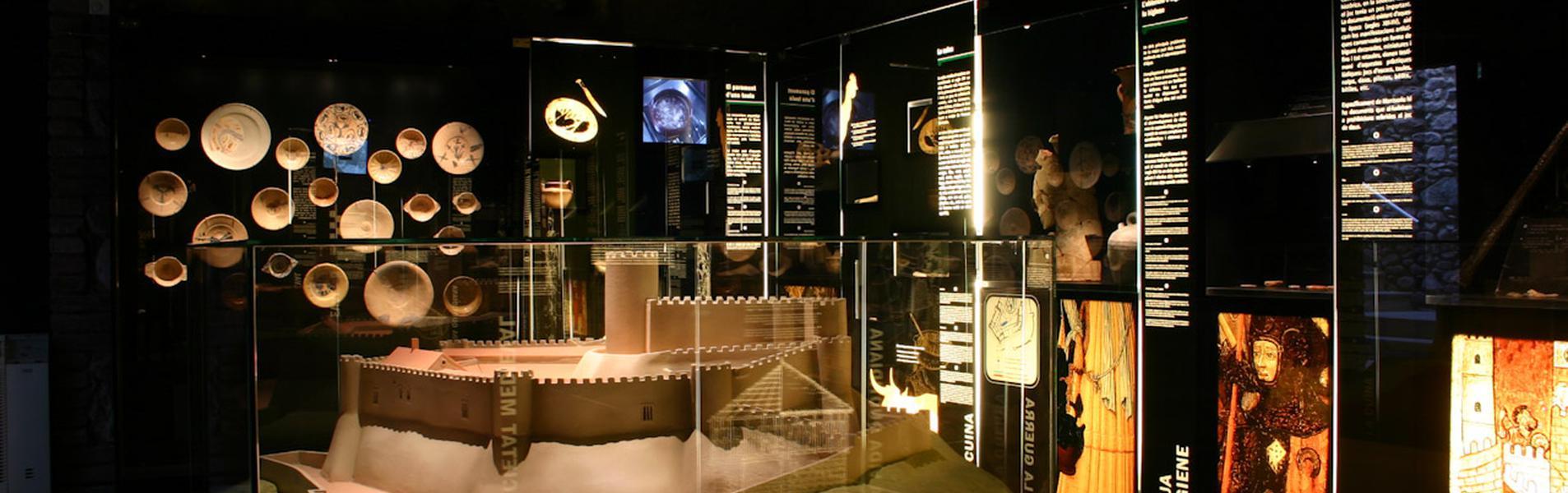 Museo Etnológico del Montseny-La Gabella  (Museu Etnològic del Montseny-La Gabella)