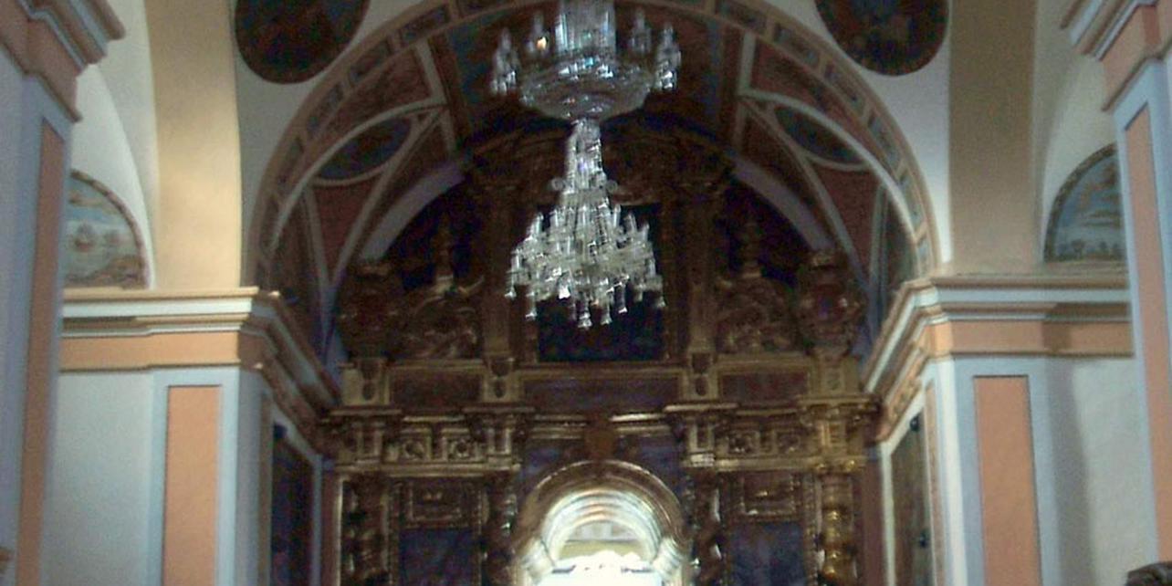 Basílica de la Purísima