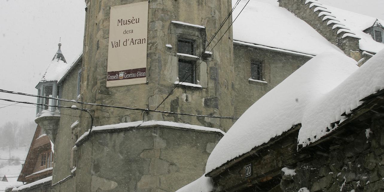Museo del Valle de Arán