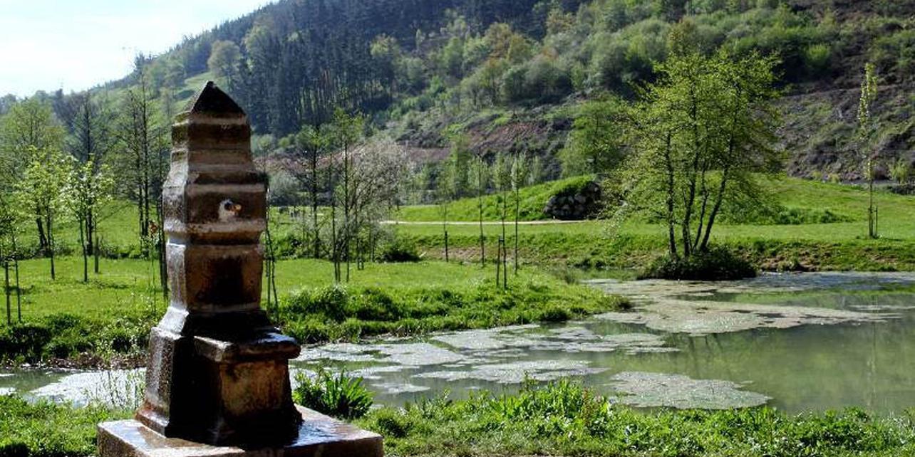 Parque Jauregibarria
